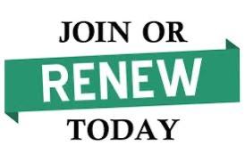 2021 Membership is Here!